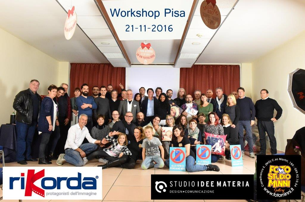 workshop-pisa